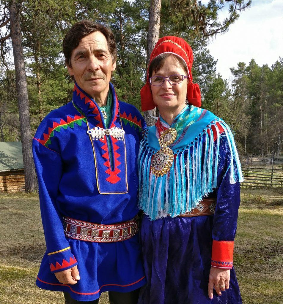Heikki ja Kaija Paltto