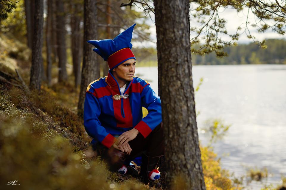 Nils-Heikki Paltto